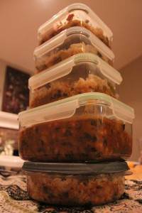 tower of curry
