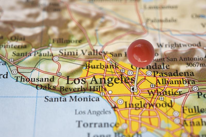Raising Kids In Los Angeles