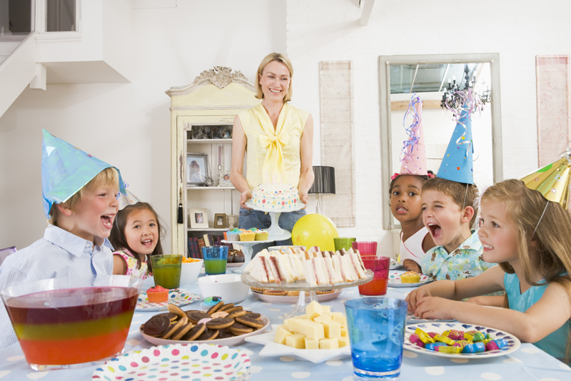 10 Tips To Plan A Birthday Party On A Budget