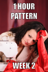 1 hour sewing pattern meme free sewing patterns