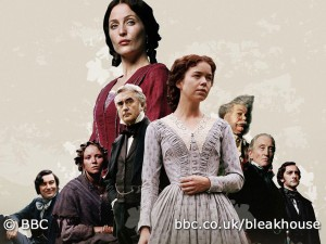 bleak house review