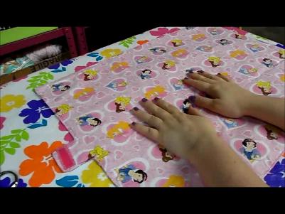 Patterns | BABY CHANGING BAG PATTERN