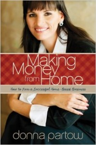 making money from home how to run a successful home based business
