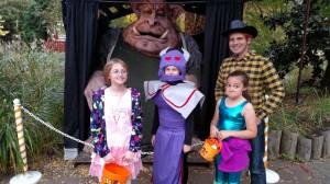 halloween activities for kids, modern homemakers